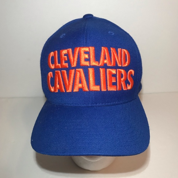 reputable site 7cb9d 492e0 Cleveland Cavaliers Mitchell & Ness Snapback Hat